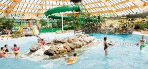 Subtropisch zwembad Landal de Lommerbergen