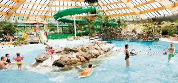 Subtropische zwembaden gelderland de mooiste gelderse for Zwembad den bosch