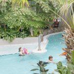 Subtropisch zwembad Port Zelande