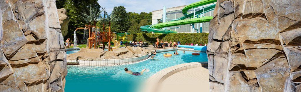 Aquafun Sportiom Den Bosch Subtropisch zwembad
