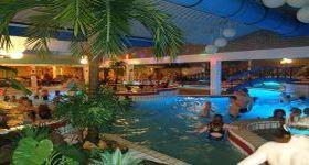 Subtropisch zwembad Groningen