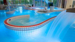 Subtropisch zwembad Utrecht Kikkerfort