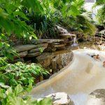 Subtropisch zwembad de Kempervennen wildwaterbaan
