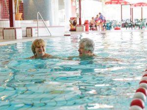 Zwembad Parc Sandur
